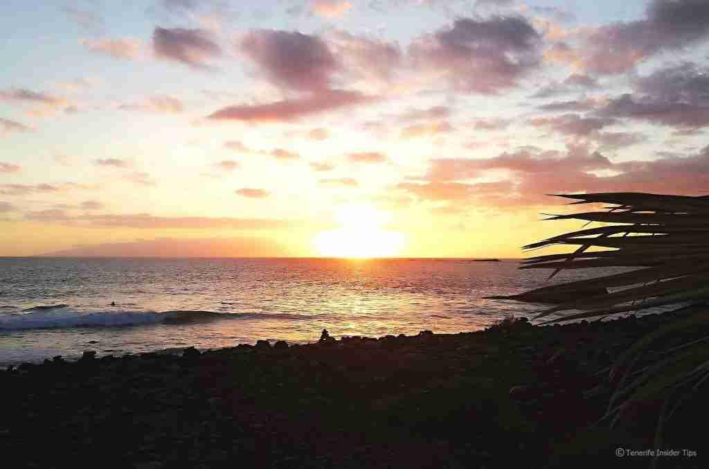 La Caleta Sunset