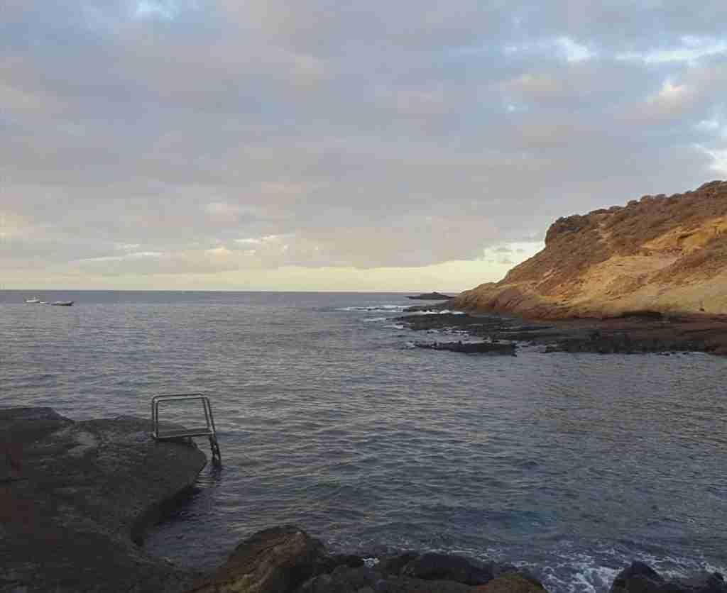 La Caleta snorkelparadijs